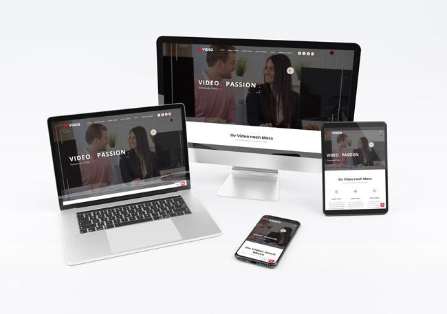 JG VIDEO GmbH | Referenzen | vayemo gmbh